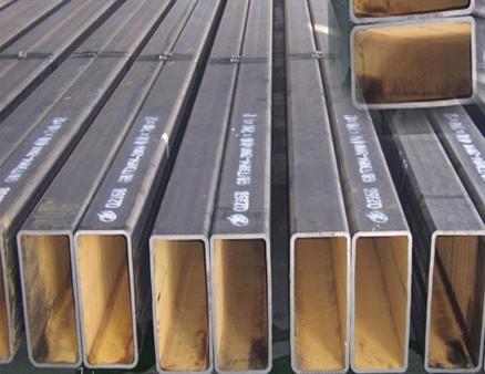方钢管尺寸系列/方钢管规格50*50厚度