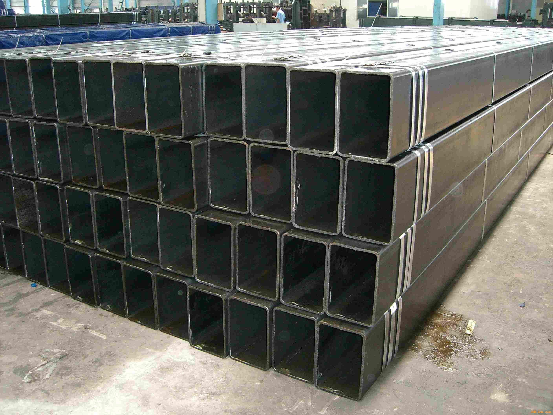 大口径厚壁方矩形钢管