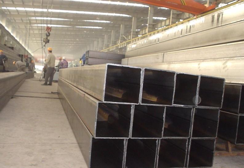 天津优质Q345B方矩管
